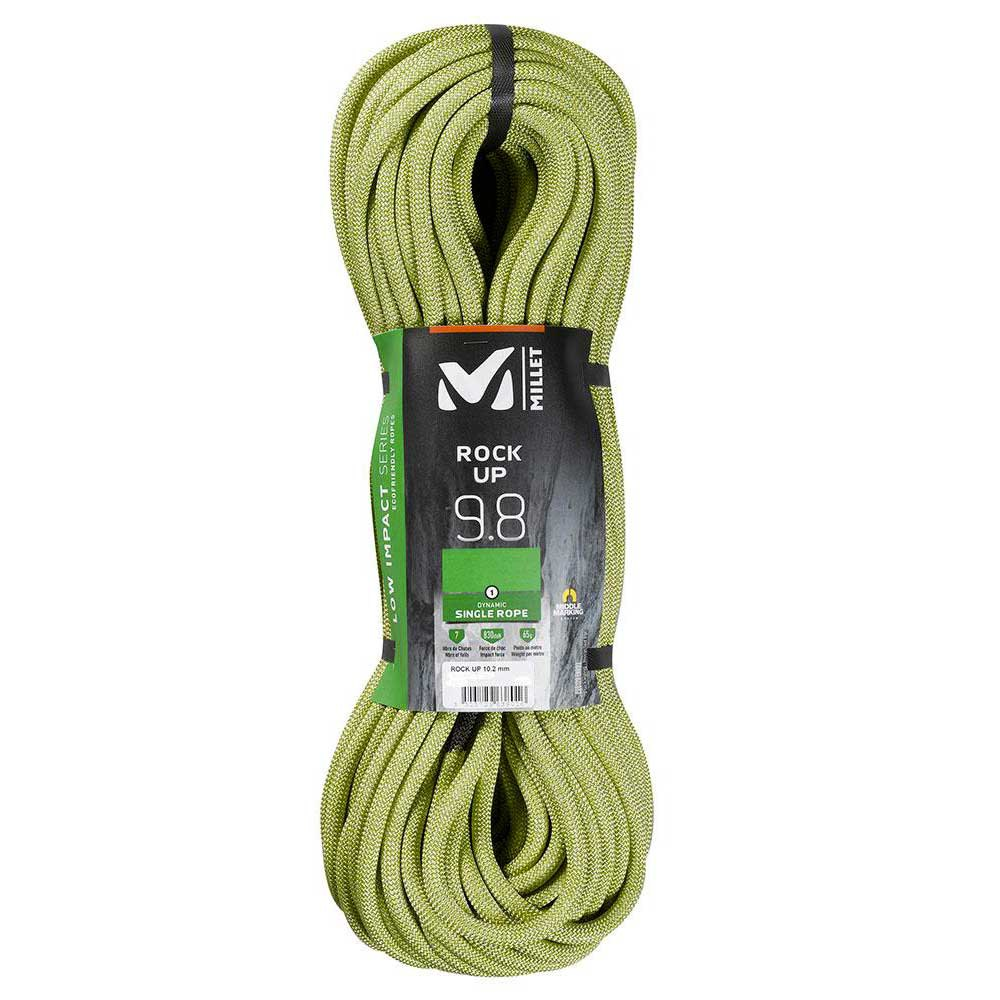 Millet Rock Up 9.8 mm 200 M