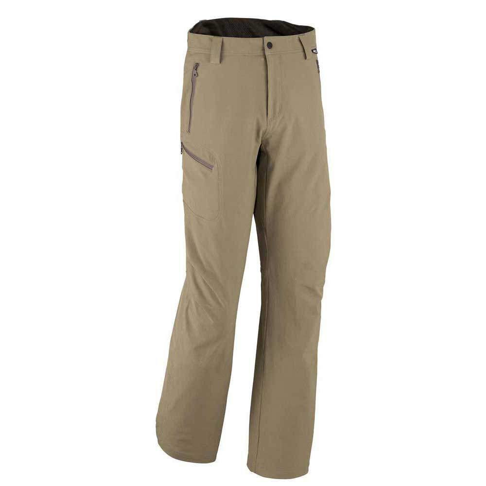 Millet Trekker Stretch Pants