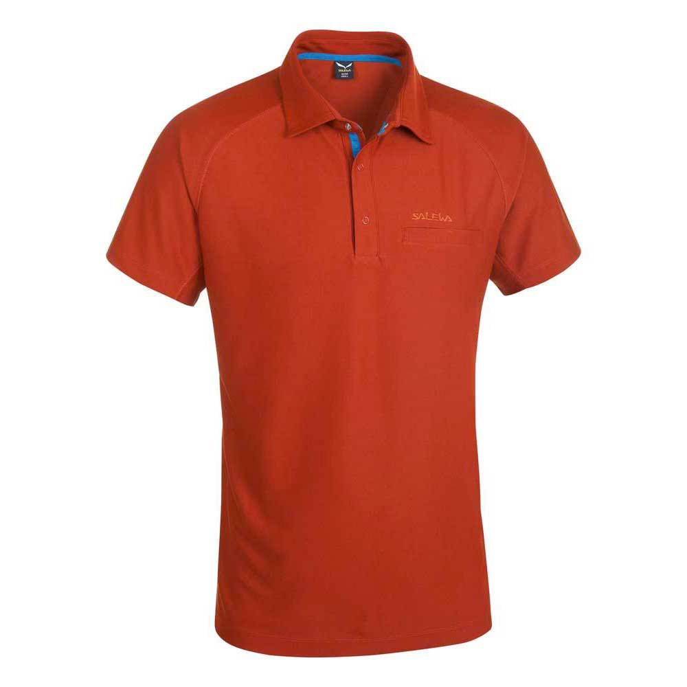 Salewa Alpina Dry Polo