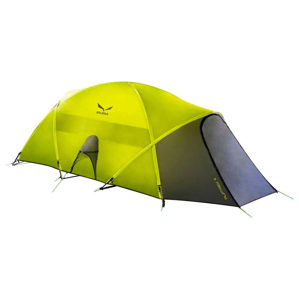 Salewa Alptrek III Tent buy and offers on Trekkinn