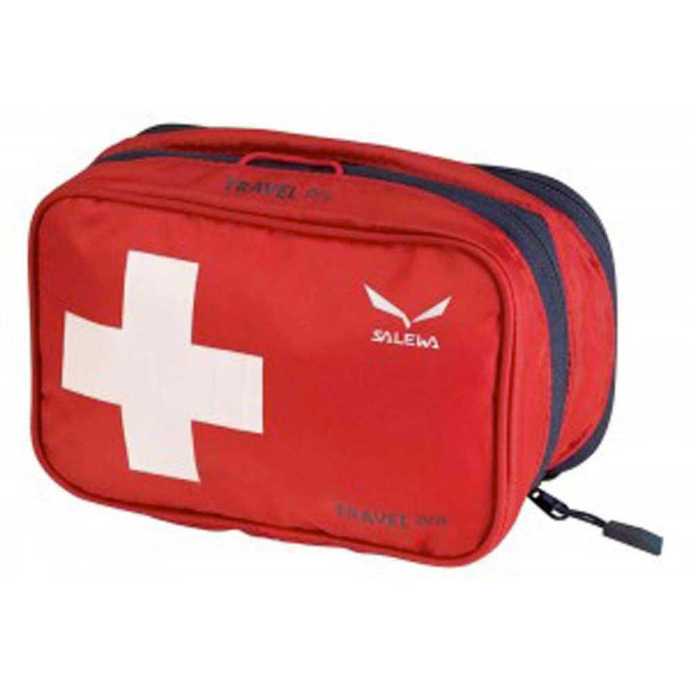 Salewa First Aid Kit Travel Pro