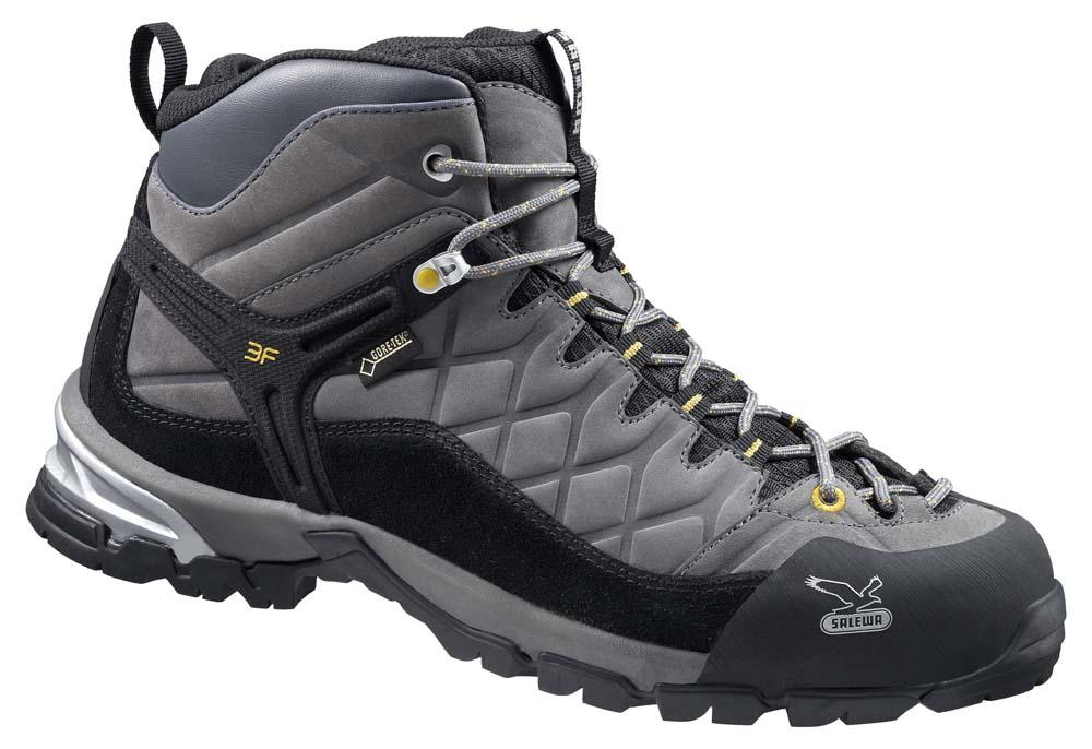 SALEWA Hike Trainer Goretex