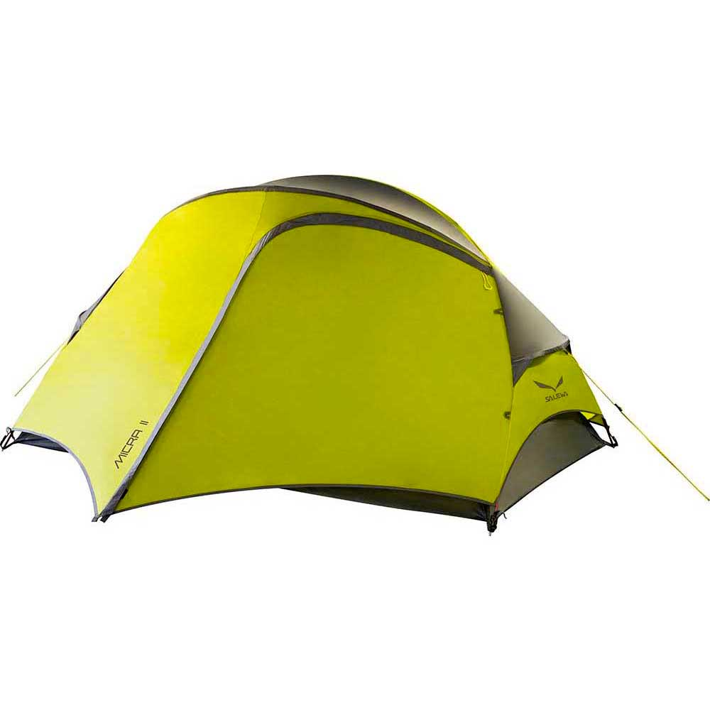 Salewa Micra II Tent  sc 1 st  TrekkInn.com & Salewa Micra II Tent buy and offers on Trekkinn