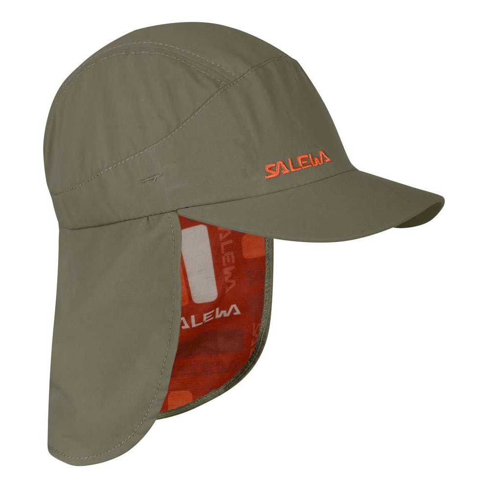 Salewa Sun Protect Neck Gaitor Cap
