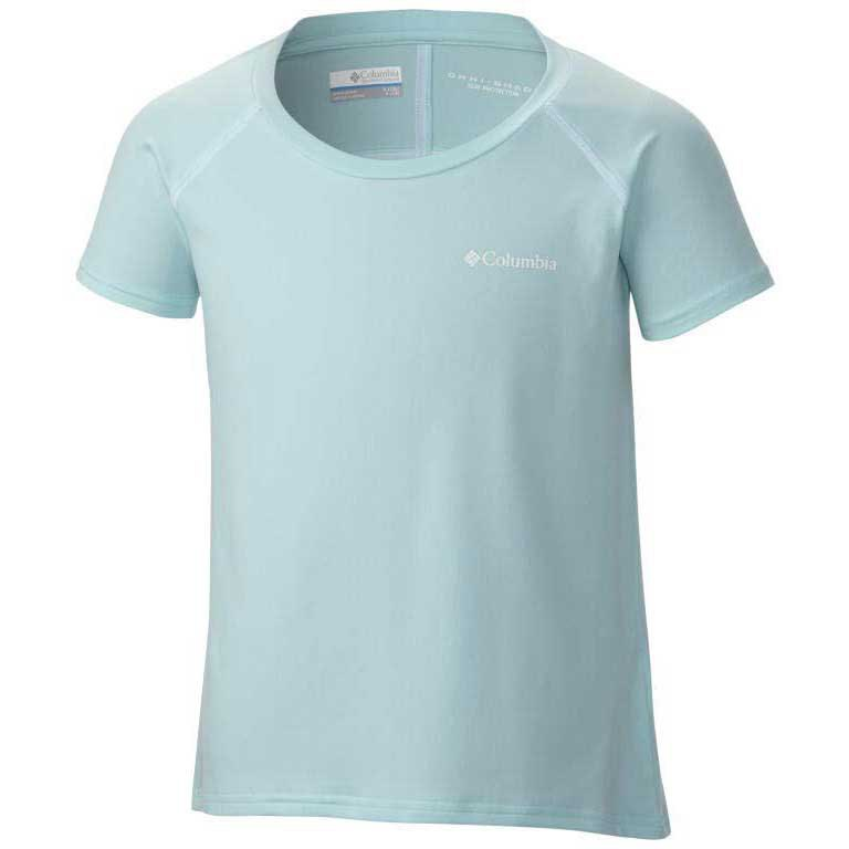 Columbia Silver Ridge S/S Tee Candy Girls