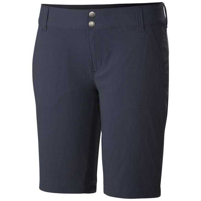 Columbia Saturday Trail Long Shorts 10 Inch India Ink