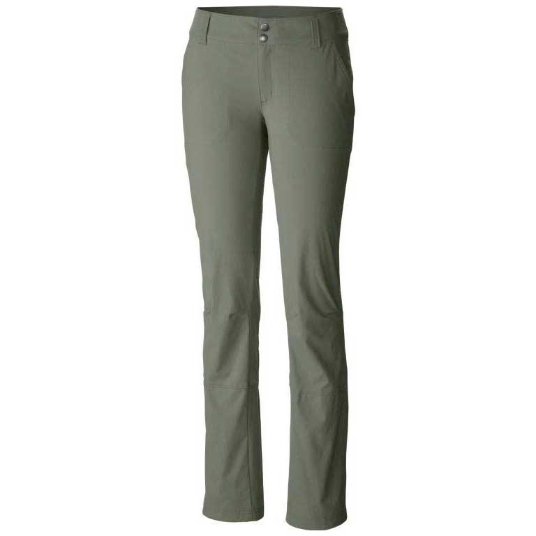 Columbia Saturday Trail Pantalones Tiro Normal Cypress