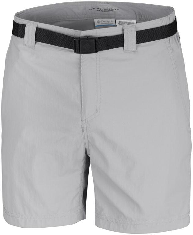 COLUMBIA Silver Ridge Short 6 Inch Columbia Grey