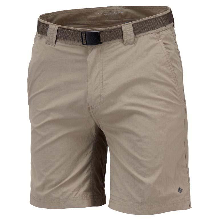 10 Cortos Tusk Pantalones Columbia Trekkinn Silver Ridge Beige Inch qwCxnItUz