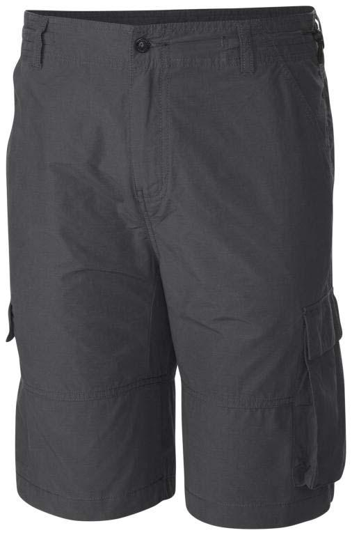 COLUMBIA Paro Valley III Short 10´´ Grill