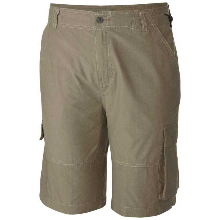 COLUMBIA Paro Valley III Short 10 Inch Wet Sand