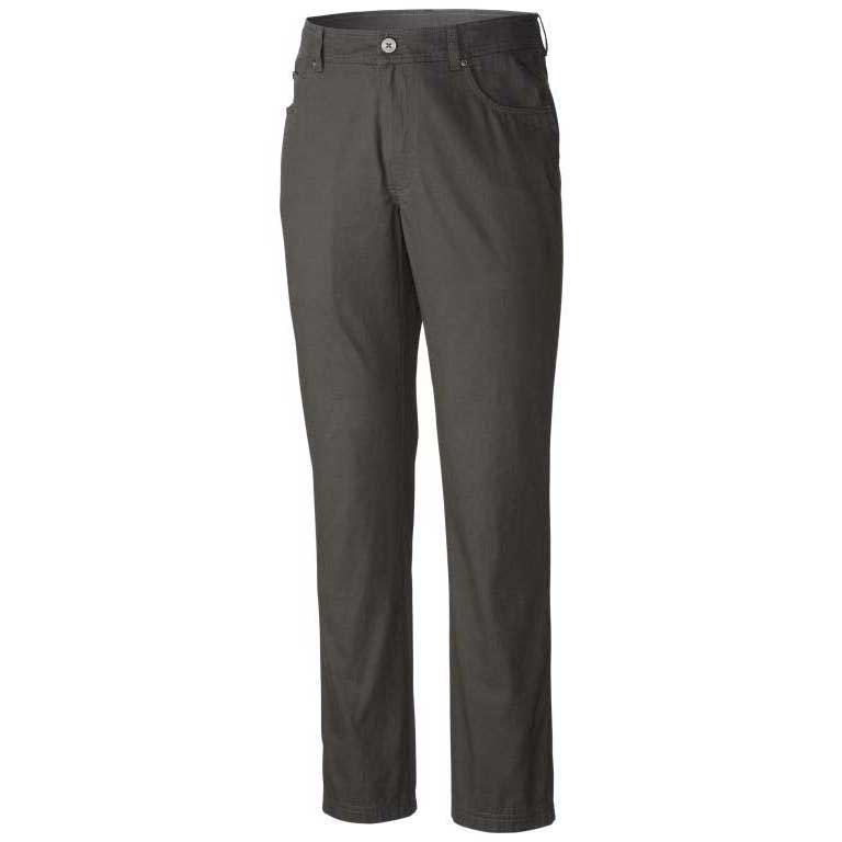 Columbia Bridge To Bluff Pants Long Grill