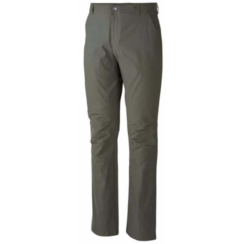 Columbia Royce Peak Pants Regular Gravel 81323147cbc