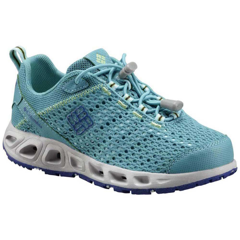 Columbia Drainmaker III Miami / Light Grape Childrens