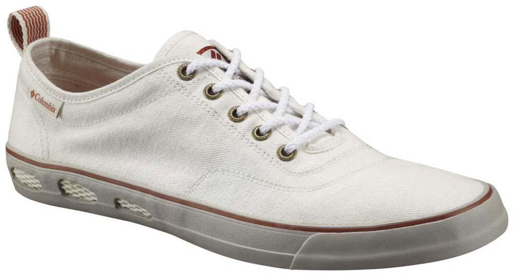COLUMBIA Vulc N Vent Lace Sea Salt / Cedar