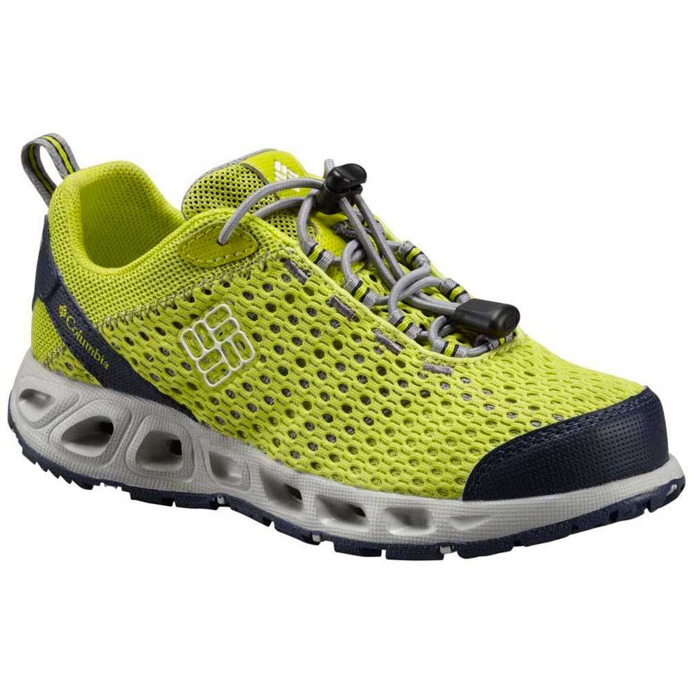 Columbia Drainmaker III Fission / Sea Salt Youth