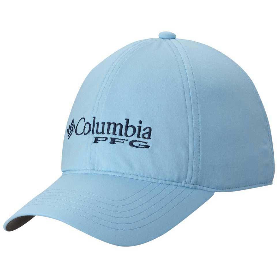 564cdcdd467e1 Columbia Coolhead Ballcap III Bounty Blue