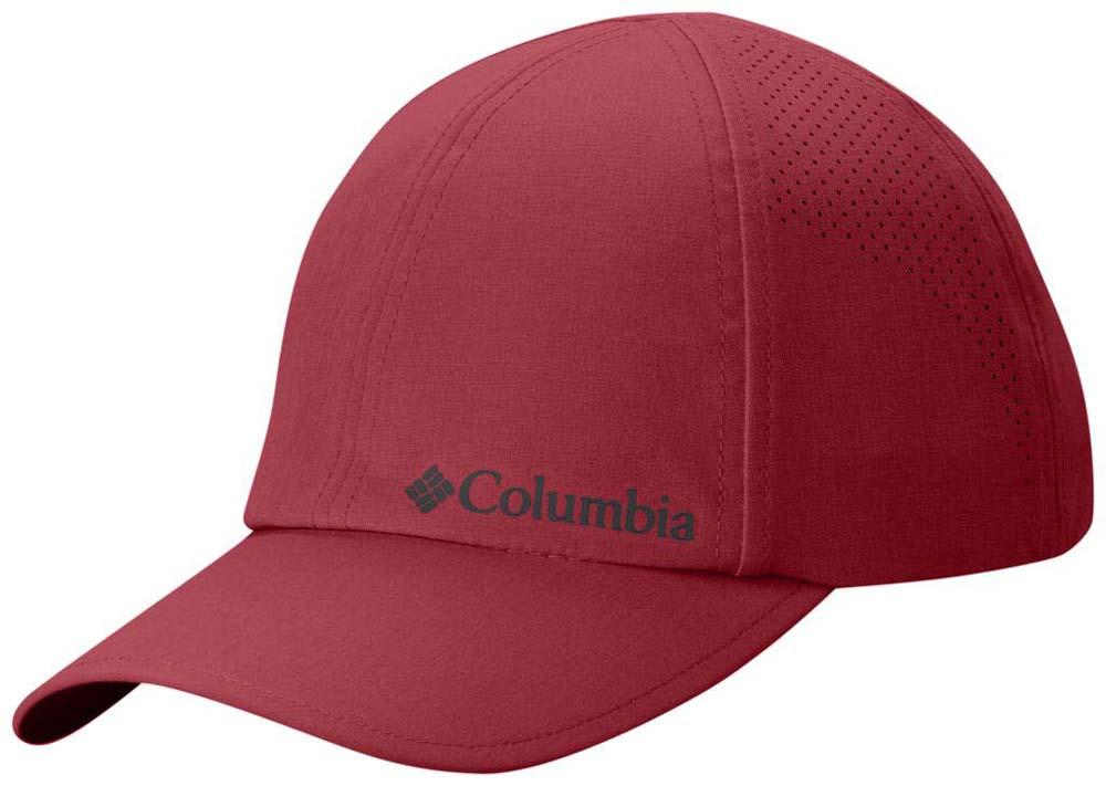 COLUMBIA Silver Ridge Ball Cap II Rocket / Shark