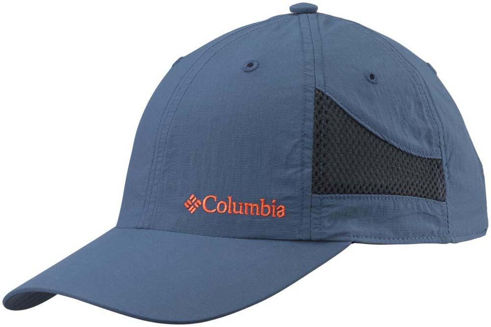 COLUMBIA Tech Shade Hat Whale   Tangy Orange buy and offers on Trekkinn 973dd494d5c