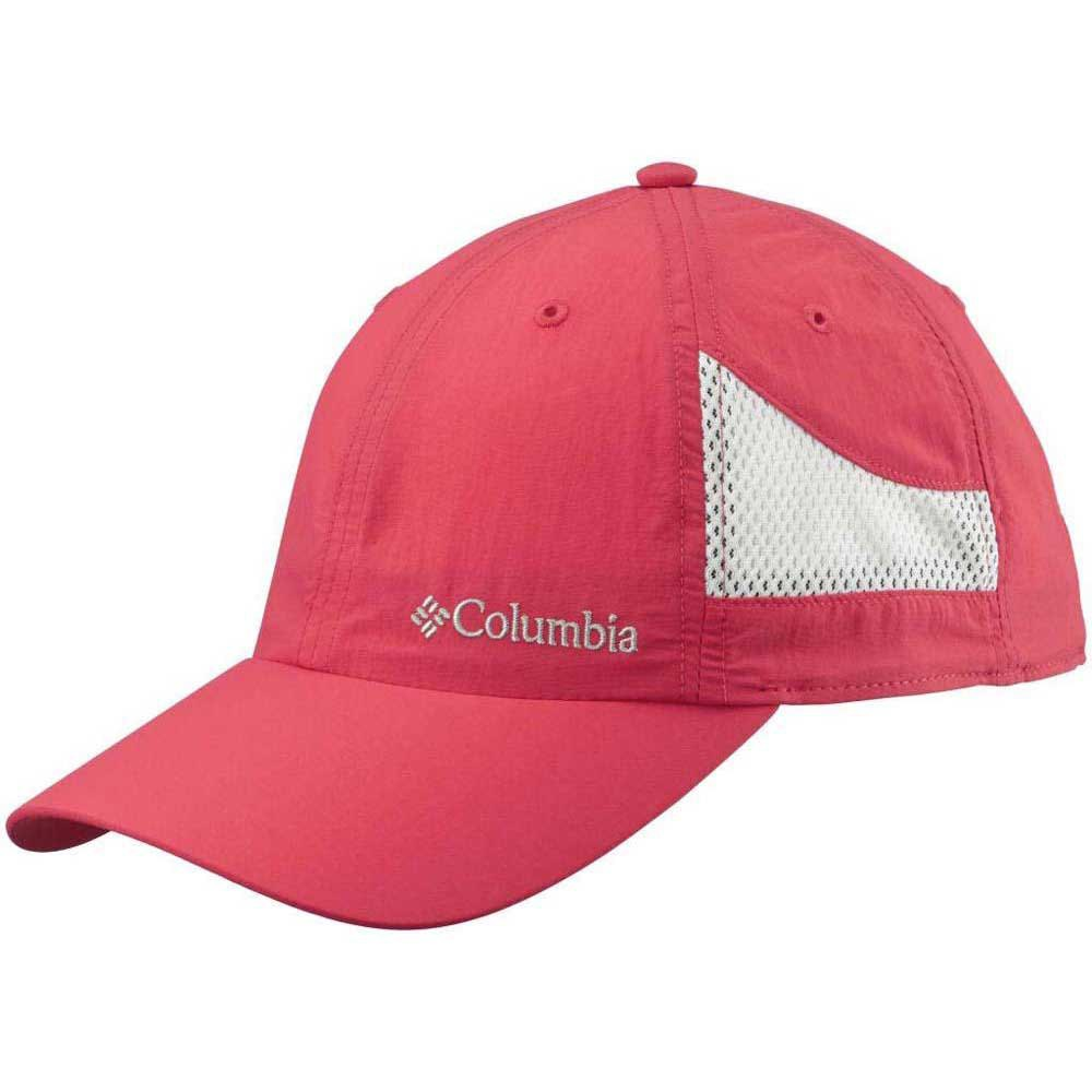 Columbia Tech Shade Hat Hibiscus