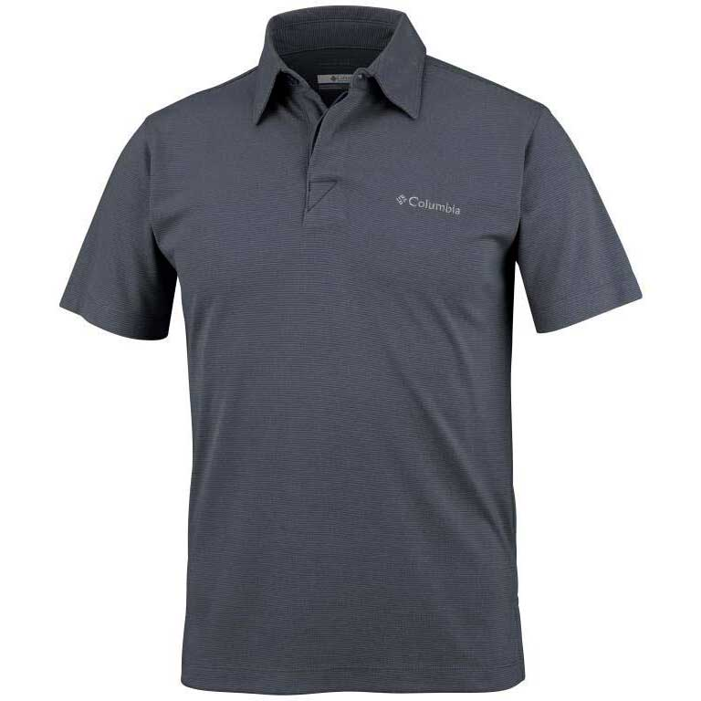 Columbia Sun Ridge Polo Shark