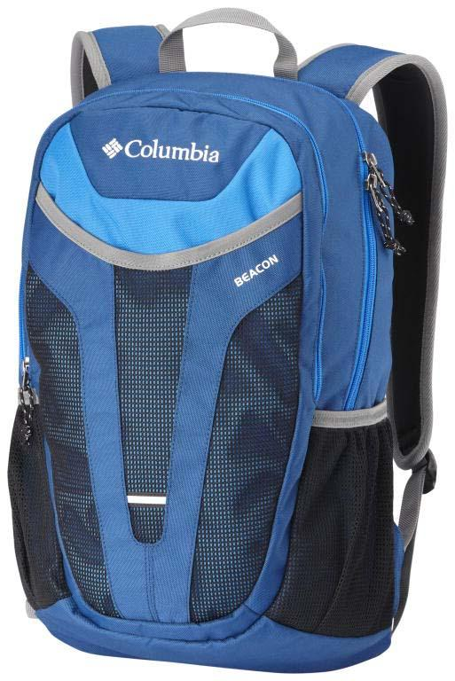 COLUMBIA Beacon Daypack Marine Blue