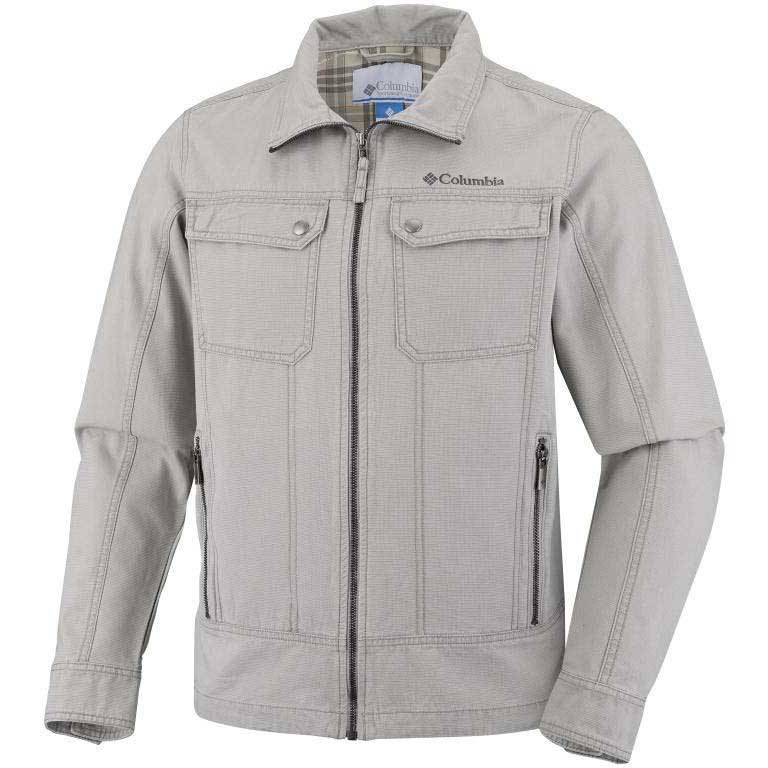 Columbia Rough Country Flint Grey