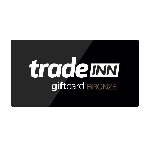 Tradeinn gift card bronzetrekkinn tradeinn gift card bronze negle Choice Image