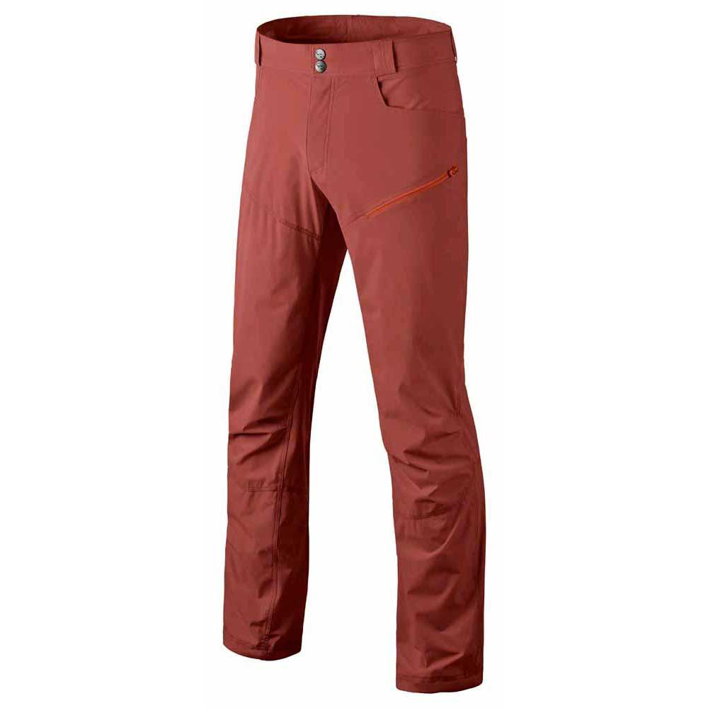 Dynafit Traverse DST Pants Red Ochre / Dawn