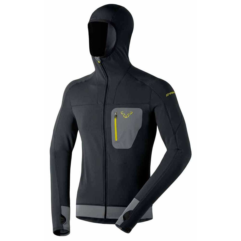 Dynafit Traverse Thermal Hoody Asphalt
