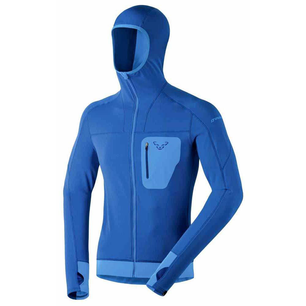 Dynafit Traverse Thermal Hoody Voltage / Sparta Blue