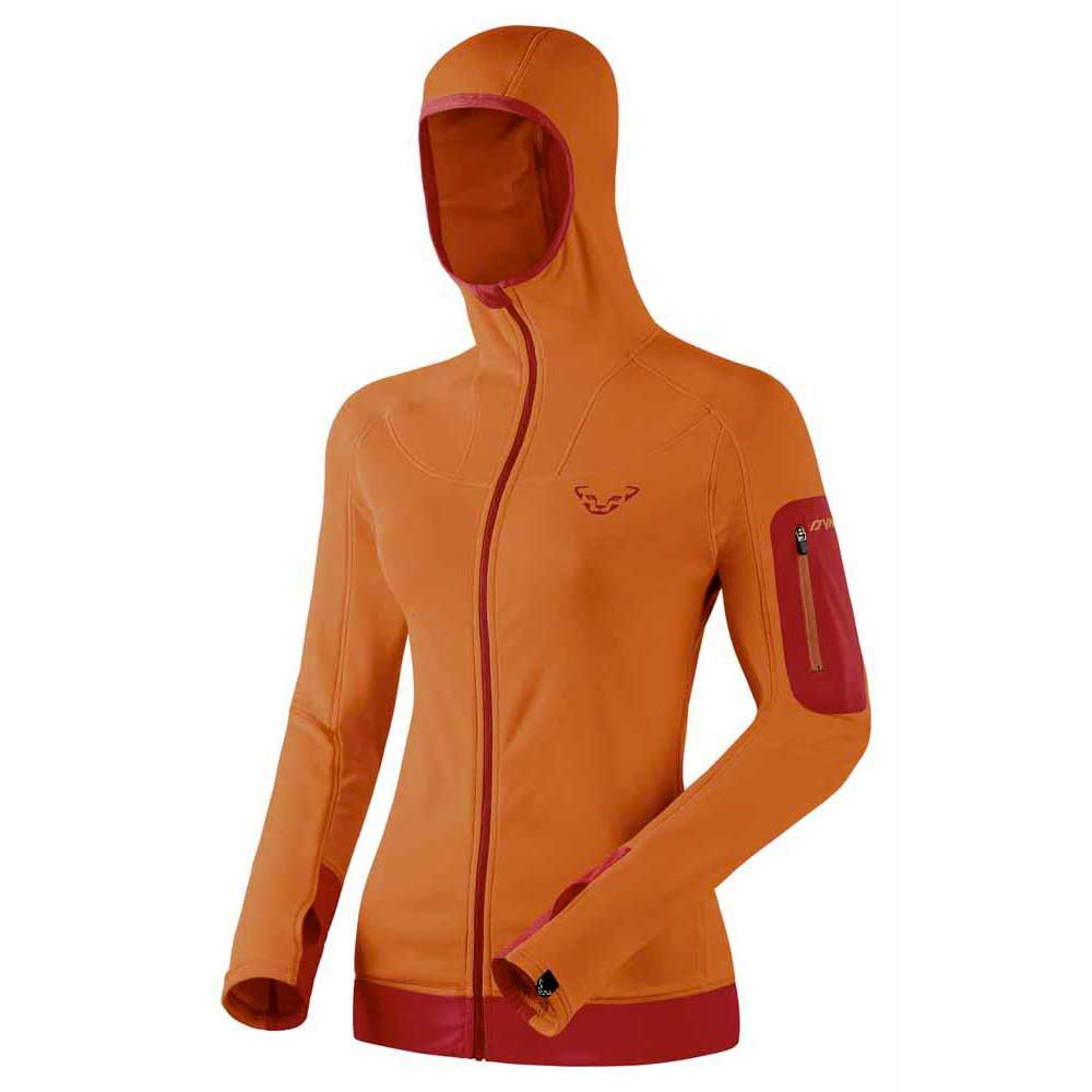 Dynafit Traverse Thermal Hoody Fluela / Fire