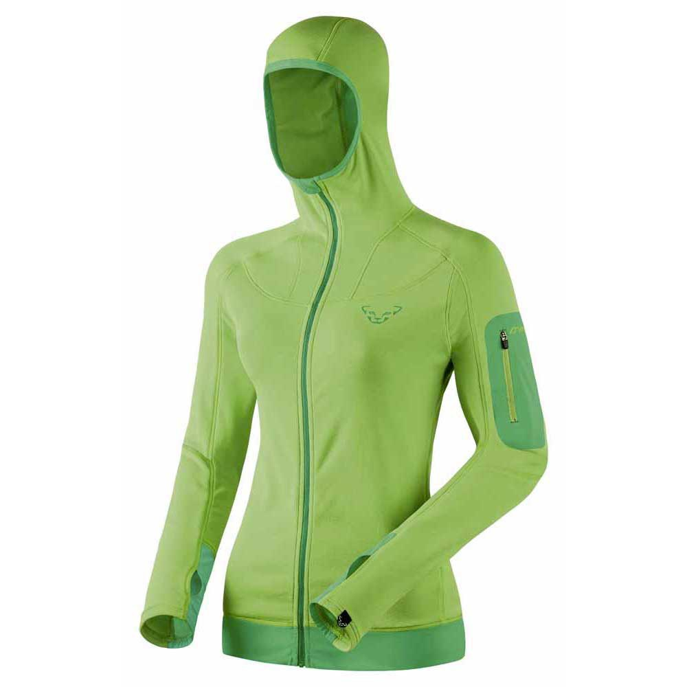 Dynafit Traverse Thermal Hoody Aurora