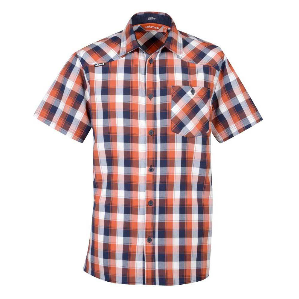 Lafuma Check Shirt