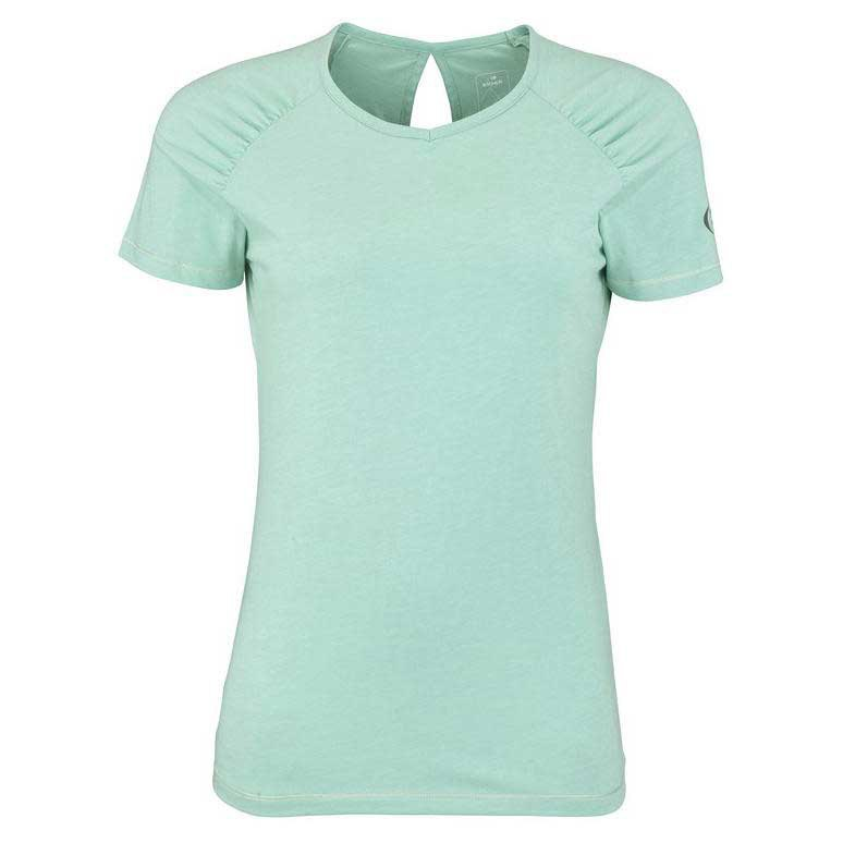 EIDER Enjoy Tee Dusty Mint