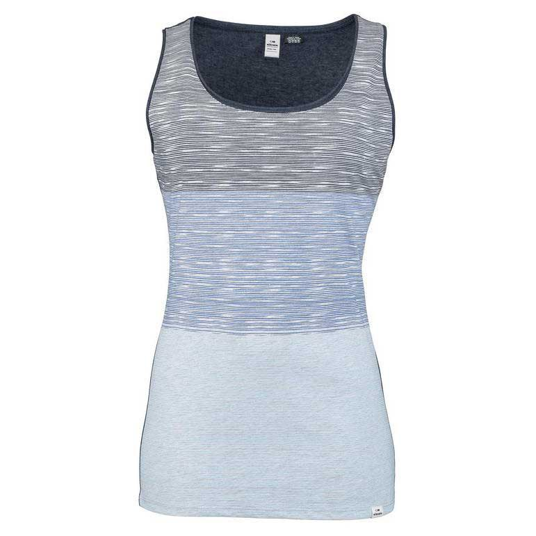 EIDER Libellule Tank Top Night Shadow
