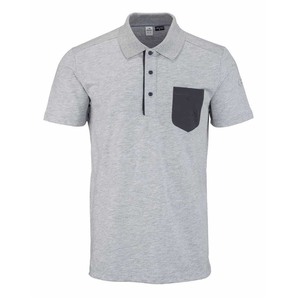 Eider Marquisats Polo 2.0 Light Grey