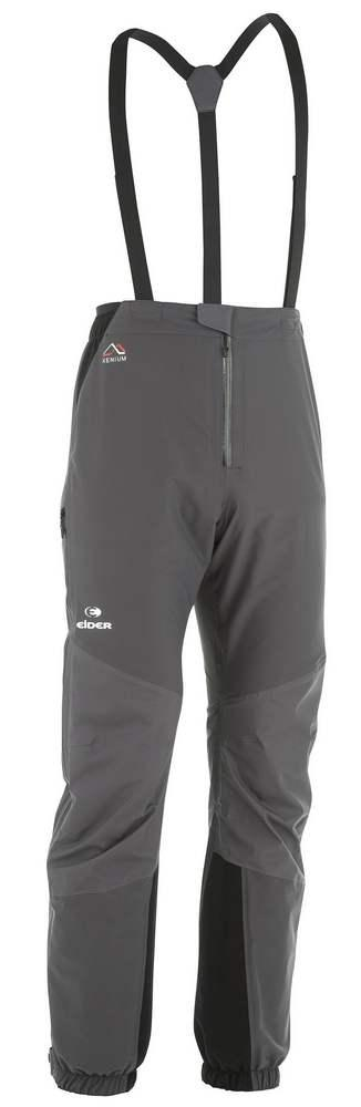 EIDER Orbit Active Pants Dark Grey