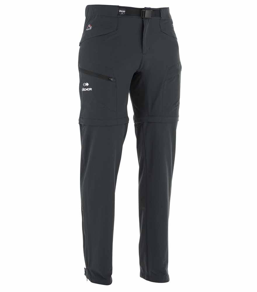 EIDER Secchi Zip Off Pants Ghost