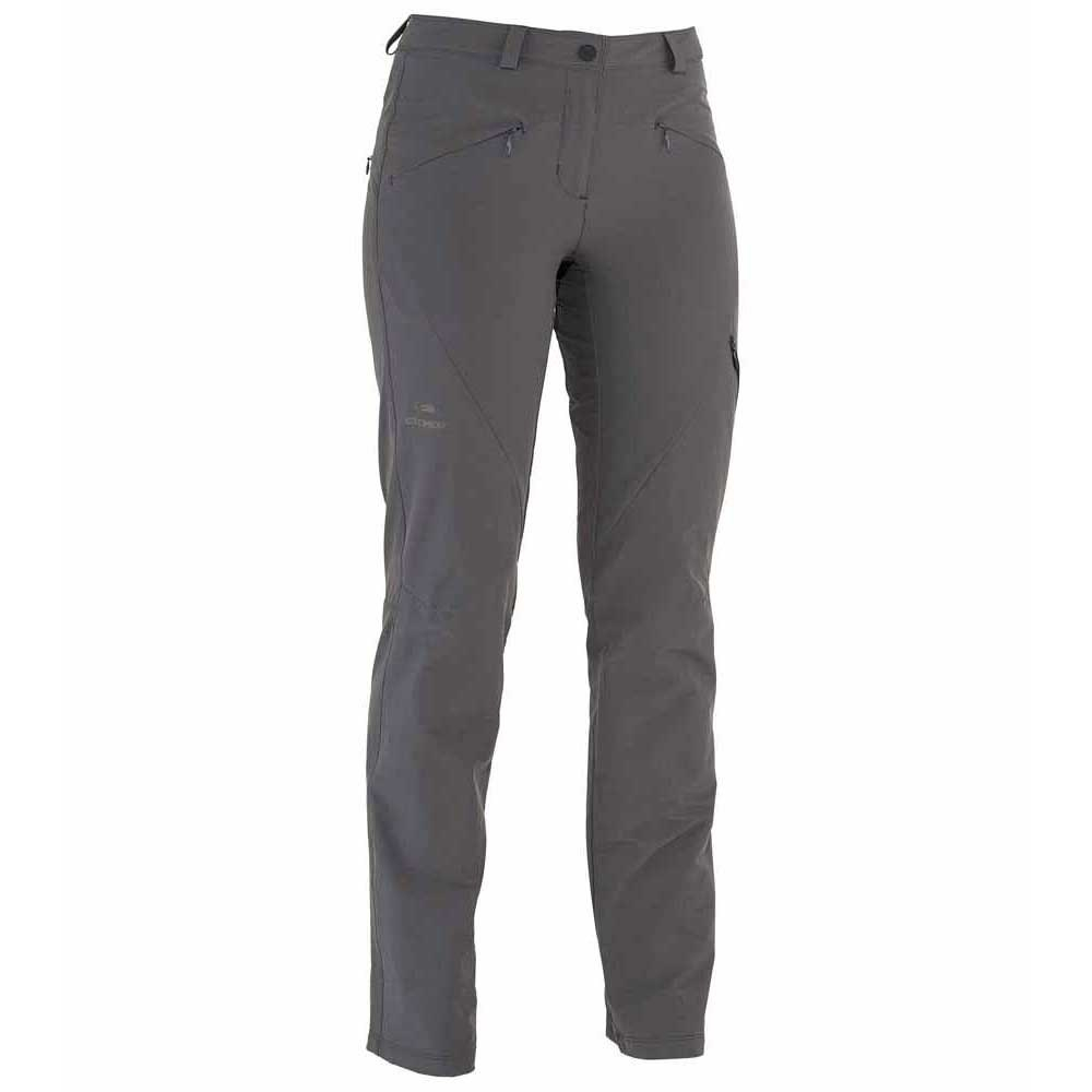 Eider Spry Pants Dark Grey