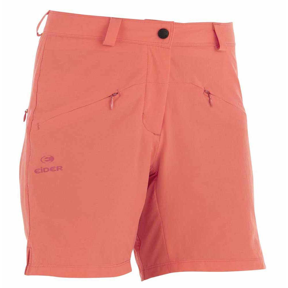 Eider Spry Short Fresh Coral