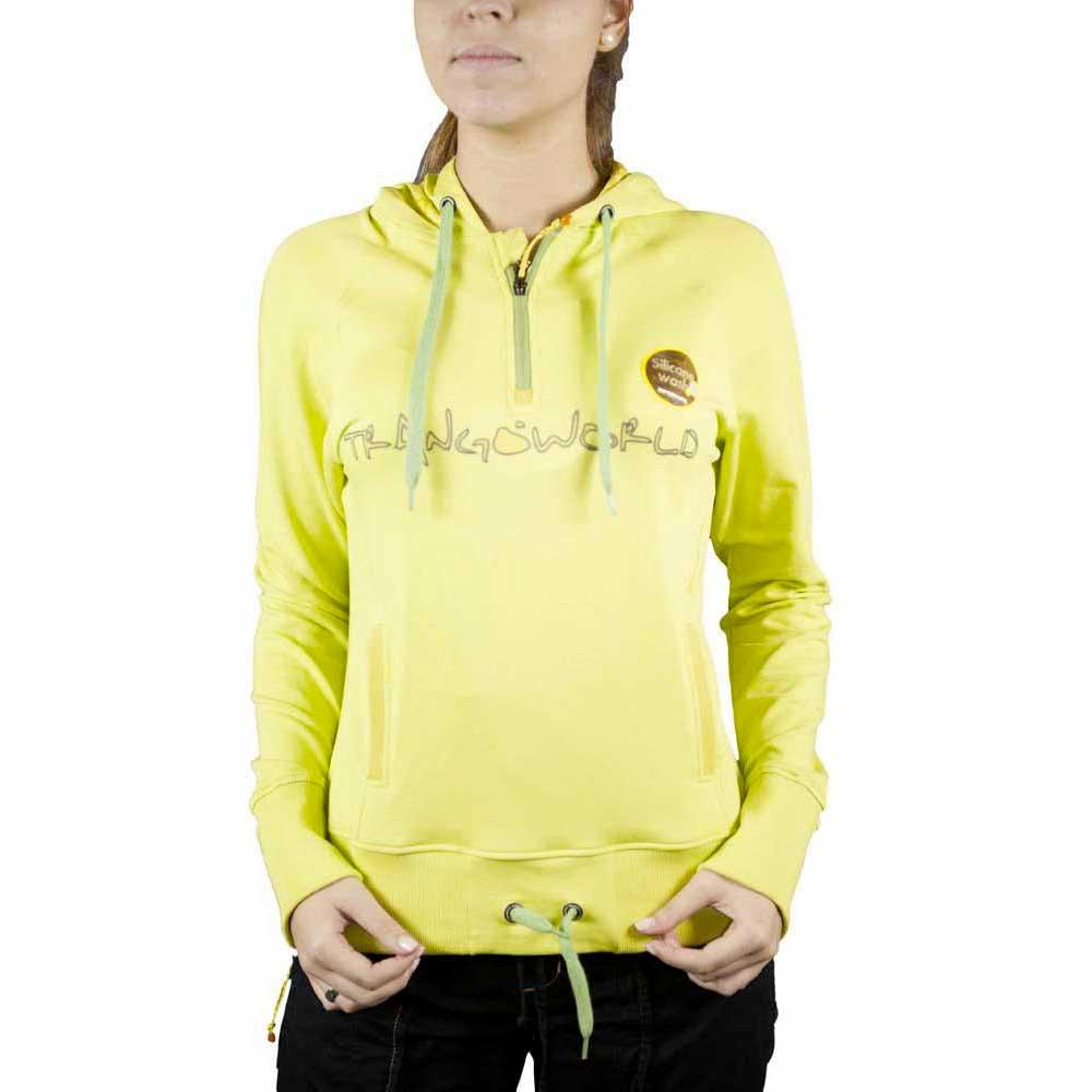 Sweatshirts Trangoworld Clif Woman
