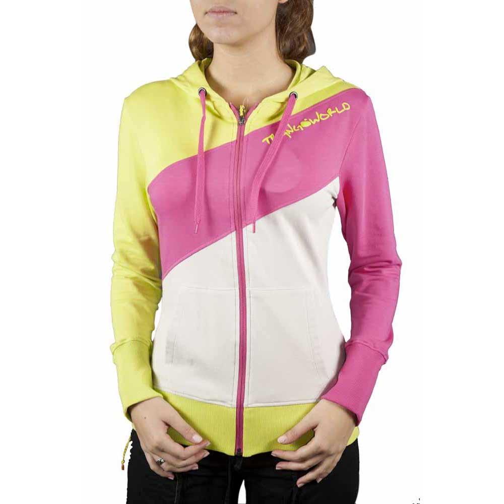 Sweatshirts Trangoworld Coki Woman