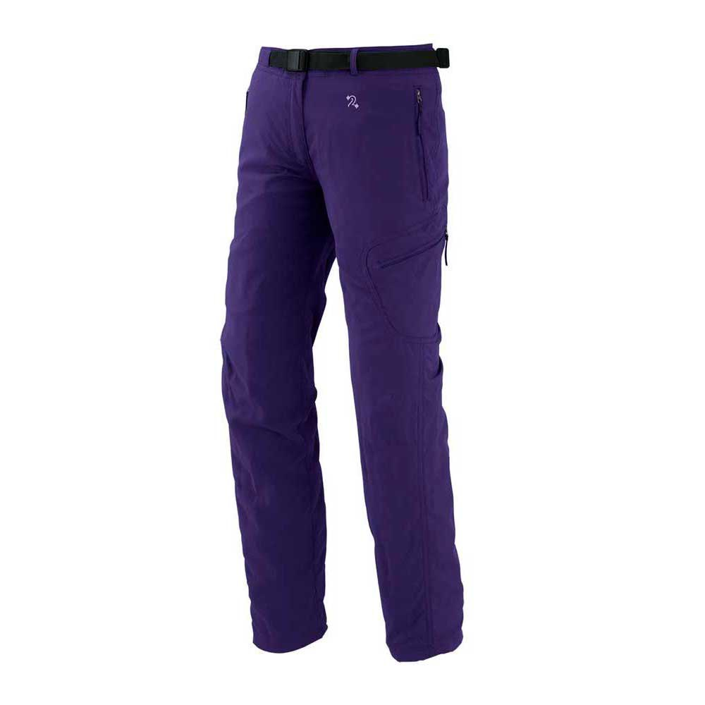 Trangoworld Heid Fi Regular Pantalones