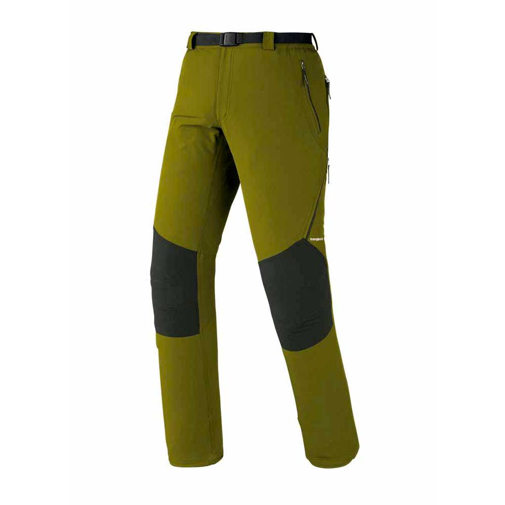 Trangoworld Kasu Fi Regular Pants