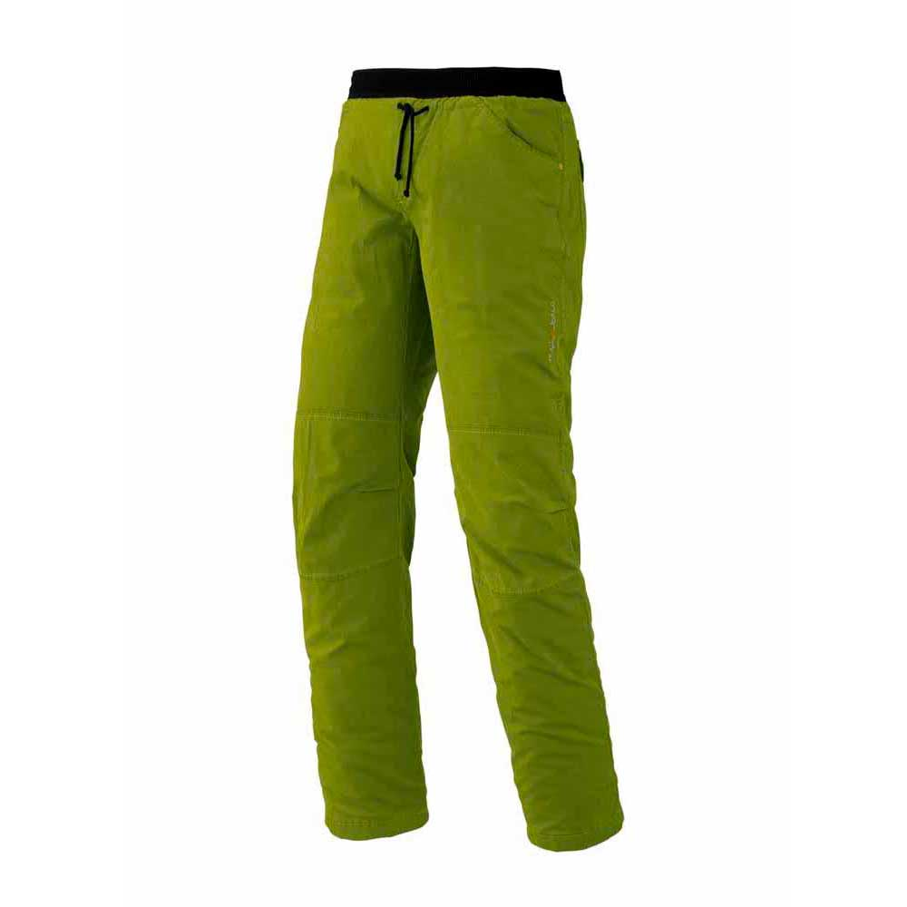 1f35b605620 Trangoworld Milko FI Pants Green buy and offers on Trekkinn