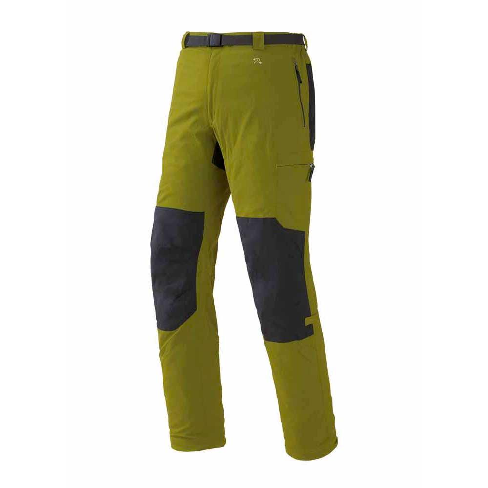 7dd343e21ef Trangoworld Zayo Fi Pants Green buy and offers on Trekkinn