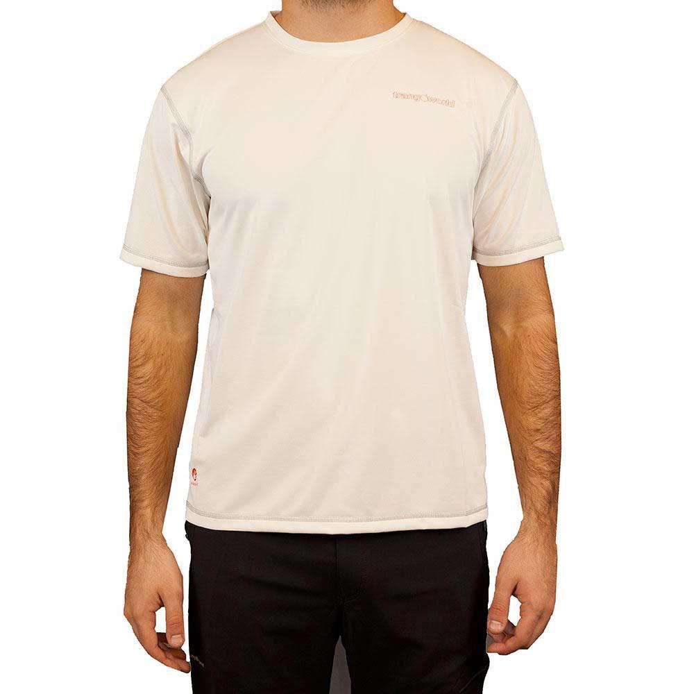 T-shirts Trangoworld Kainu Man