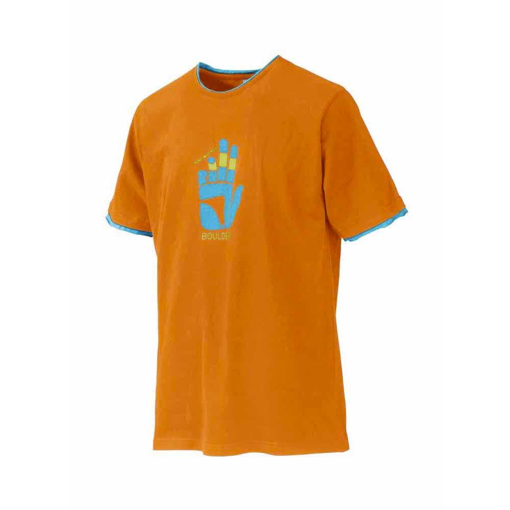 0755a4eb39 Trangoworld Hand FI Man Orange buy and offers on Trekkinn