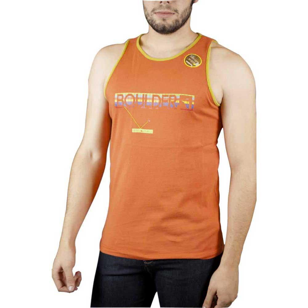 T-shirts Trangoworld Noid Man